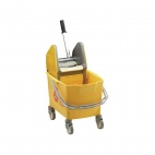 M903 Mop Wringer and Bucket