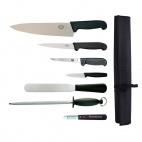 F202 Chefs Knife Set and Wallet
