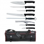 DL385 Pro Dynamic 8 Piece Starter Knife Set