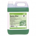 CD752 Star D1 Washing Up Liquid