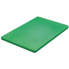DM006 Thick Low Density Green Chopping Board