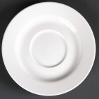 CD646 Lumina Round Saucers