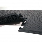 CD542 Rubber Safe Lock Mats