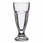 E018 American Tall Sundae Glasses 290ml