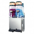 ST12X2 - GK925 Twin Canister Slush Machine