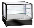CD 800 N Horizontal Refrigerated Food Display