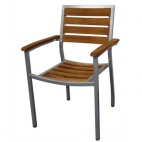 Teak Chairs