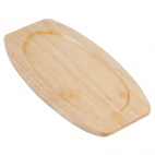 Hevea Wooden Base