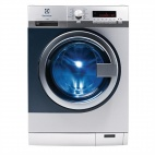 myPRO WE170P 8kg Smart Professional Washing Machine w/ Drain Pump