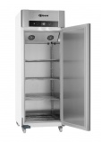 SUPERIOR TWIN F 84 LAG C1 4S 614 Ltr 2/1 GN Upright Freezer