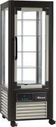 Glass Door Rotating Display Fridges