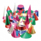 Christmas Consumables And Partyware
