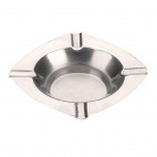 P326 Stainless Steel Ashtray