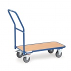 Firm Loading Platform Trolley 250kg
