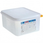 4 x T988 Food Container