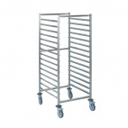 GN 2/1 Racking Trolley 15 Levels