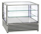 CD 800 I Horizontal Refrigerated Food Display