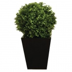 CD162 Artificial Topiary - Boxwood Ball 500mm