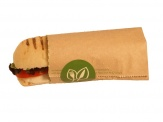Hot Bags and Wraps