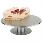U263 Cover for Rotating Cake Stand