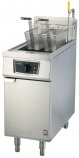 Infinity G2845F Single Tank Freestanding Gas Commercial Fryer