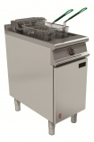 E3840 Single Tank Freestanding Electric Fryer