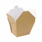 DM172 Square Food Carton