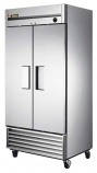 T-35F 991 Ltr Upright Freezer