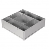 Multisize Cake Pans
