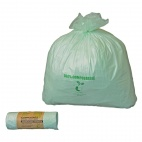 Compostable Caddy Sack Pack of 24