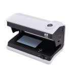 UV Checkout Forgery Detector