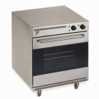 Electric Ovens - Without Hobs