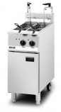 Opus 800 OE8105/OP 2 x 9.5 Ltr Electric Twin Tank Fryer