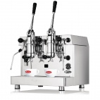 FCL2 Retro Espresso Coffee Machine 2 Group Electric