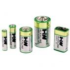 Long Life Batteries