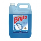 Detergent & Rinseaid