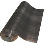CB295 Fine Ribbed Rubber Matting
