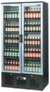 Back Bar Bottle Coolers (Upright)