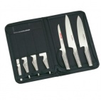 Knife Sets, Wallets & Cases