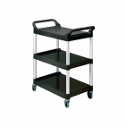 J818 Compact Utility Trolley