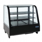 CC611 100 Ltr Countertop Refrigerated Merchandiser