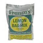 U720 Lemon Bar Mix