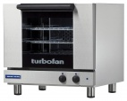 Turbofan E23M3 51 Ltr Manual Electric Convection Oven