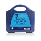 Catering First Aid Kit 50 Person - CM089