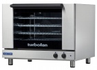 Turbofan E28M4 116 Ltr Manual Electric Convection Oven