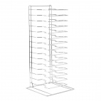 F027 Stacking Rack