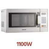 1100w Commercial Microwaves