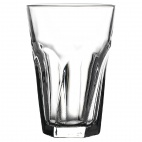 Gibraltar Twist Beverage Glasses 290ml