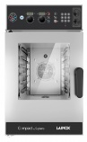 Compact By Sapiens COES061 6 x 1/1 GN Electric Combination Oven / Steamer PACKAGE DEAL
