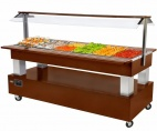 SB 60 M Mixed Buffet Bar
